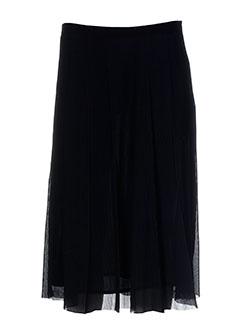 gerard darel jupes femme de couleur noir