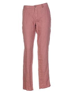 chipie pantalons et decontractes femme de couleur rose