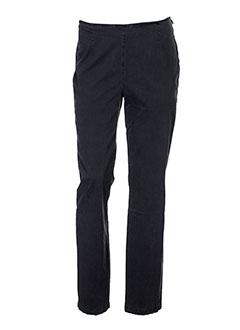fairly pantalons femme de couleur gris
