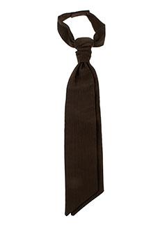 carlo pignatelli accessoires homme de couleur marron