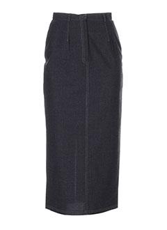 gregory pat jupes femme de couleur gris