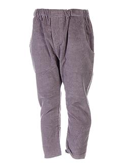 Produit-Pantalons-Garçon-L'ESPRIT DE LUNA