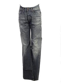 marlboro et classics jeans et coupe et droite homme de couleur bleu