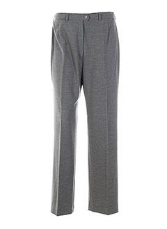 eugen et klein pantalons et citadins femme de couleur gris