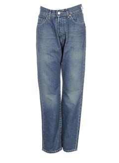 Jeans CHEFDEVILLE Homme Pas Cher �?Jeans CHEFDEVILLE Homme
