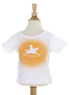 Produit-T-shirts / Tops-Enfant-CHARABIA