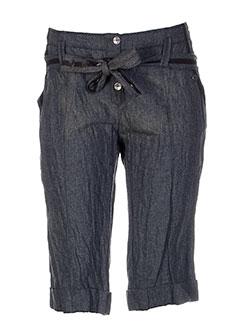 Produit-Shorts / Bermudas-Femme-HYBRIS