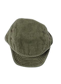 zef accessoires garçon de couleur vert
