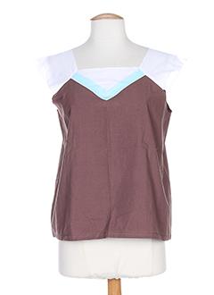 Produit-T-shirts / Tops-Fille-ZEF