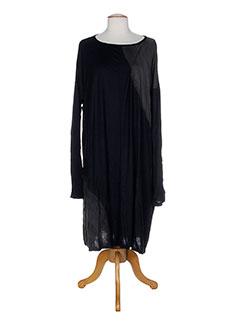 moyuru robes femme de couleur marron