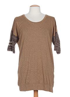 Produit-T-shirts-Femme-DEBY DEBO
