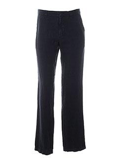 zyga pantalons et decontractes homme de couleur bleu