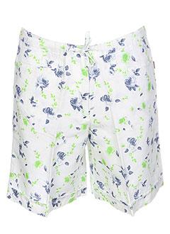 Produit-Shorts / Bermudas-Femme-BELFE