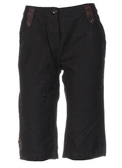 Produit-Shorts / Bermudas-Femme-MY PANTS
