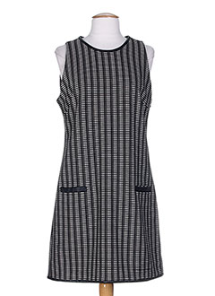 wom EFFI_CHAR_1 now robes femme de couleur gris
