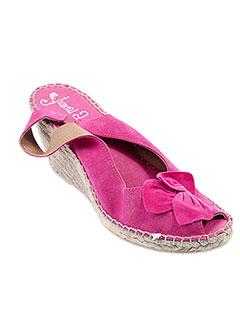 Produit-Chaussures-Femme-JUNCAL AGUIRRE