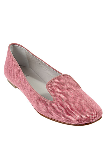 castaner chaussures femme de couleur rose