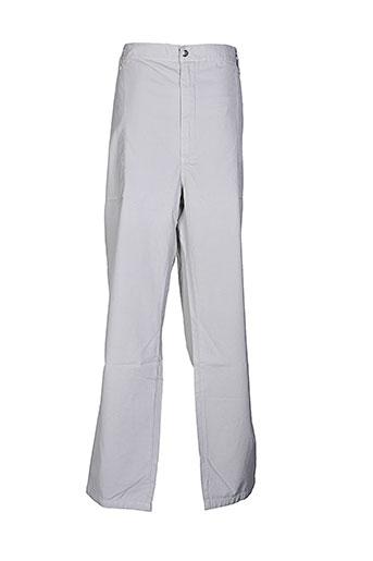emanuel jeans pantalons homme de couleur gris