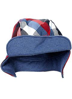 Chapeau bleu BULLE DE BB pour garçon
