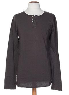 Produit-T-shirts-Homme-MEMENTO CLOTHING