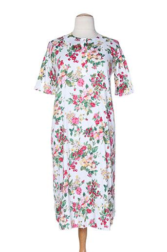 altesse chemises et de et nuit femme de couleur blanc (photo)