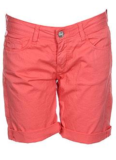 Produit-Shorts / Bermudas-Femme-CHIPIE