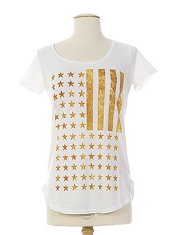 Produit-T-shirts-Femme-EVERLIFE