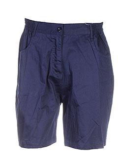 Produit-Shorts / Bermudas-Femme-ELEGANCE OCEANE