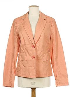 9decf93f782c LAURA JO - Vêtements Et Accessoires LAURA JO De Couleur Orange En ...