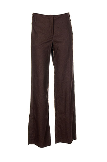 american et outfitters pantalons et citadins femme de couleur marron