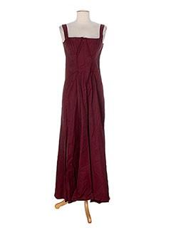 997c13595af36f Robes longues DES FILLES A LA VANILLE femme en soldes pas cher - Modz