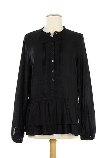 kelly rose tuniques femme de couleur noir