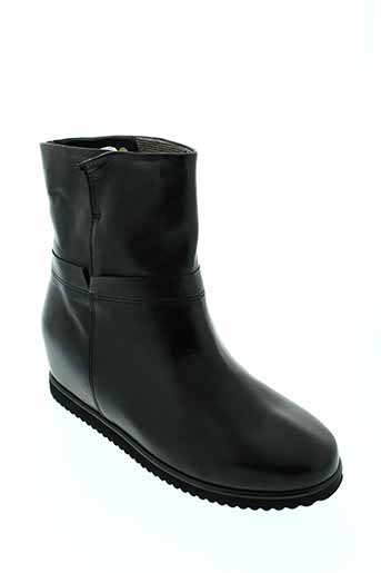 tosca blu shoes chaussures femme de couleur noir