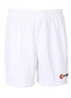 Produit-Shorts / Bermudas-Femme-ERIMA