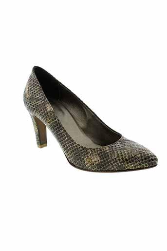 nimal chaussures femme de couleur marron