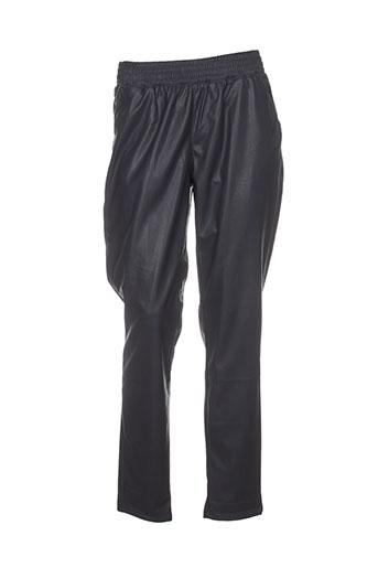 yaya pantalons et decontractes femme de couleur gris