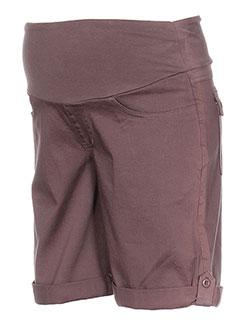 Produit-Shorts / Bermudas-Femme-BALLOON