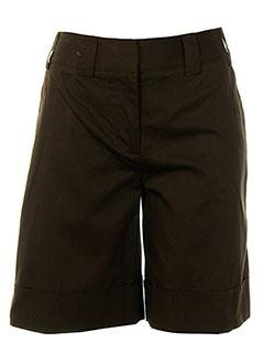 Produit-Shorts / Bermudas-Femme-WEILL