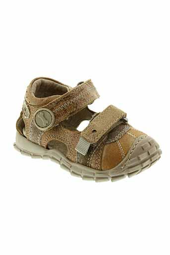 stones et and et bones sandales et nu et pieds garcon de couleur beige