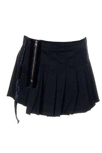 bel air jupes femme de couleur noir