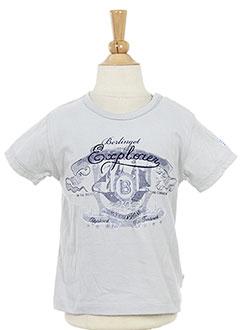 Produit-T-shirts / Tops-Garçon-BERLINGOT