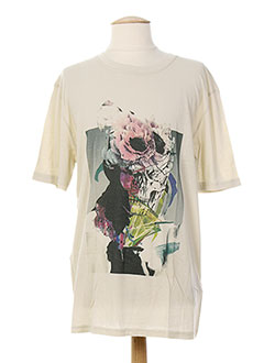 Produit-T-shirts-Homme-COSTUME NATIONAL