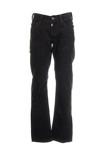 timezone pantalons et decontractes homme de couleur gris