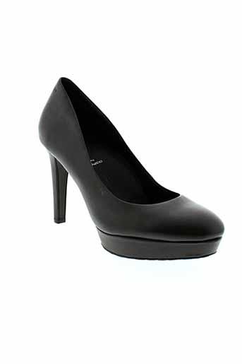 rockport chaussures femme de couleur marron