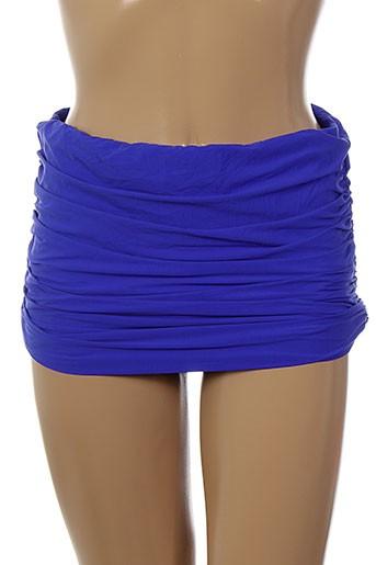 contour by christina maillots de bain femme de couleur bleu