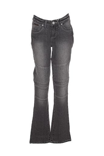 ajc jeans femme de couleur gris