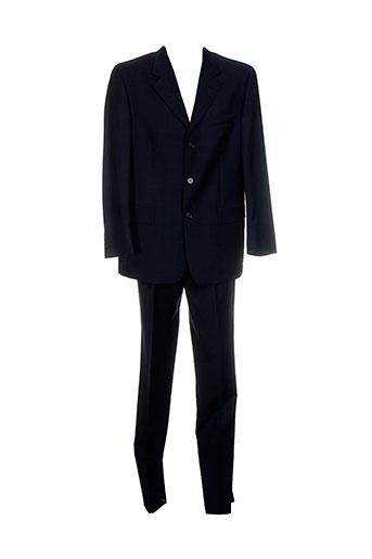canaletto costumes homme de couleur bleu