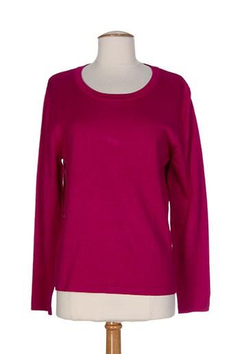 casamia pulls femme de couleur rose