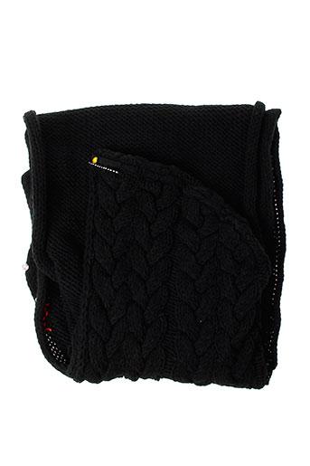daniela dallavalle accessoires femme de couleur noir