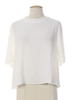 Produit-T-shirts / Tops-Femme-BY ZOE